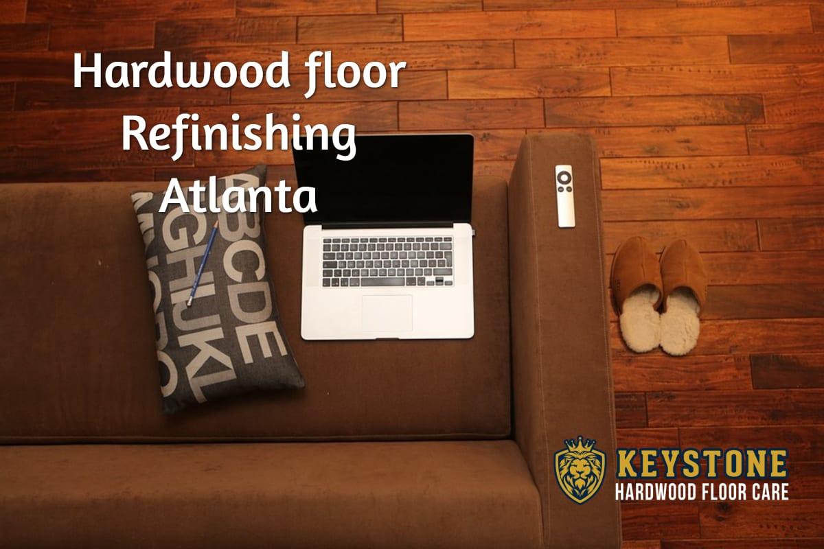 Hardwood Floor Refinishing Atlanta Georgia