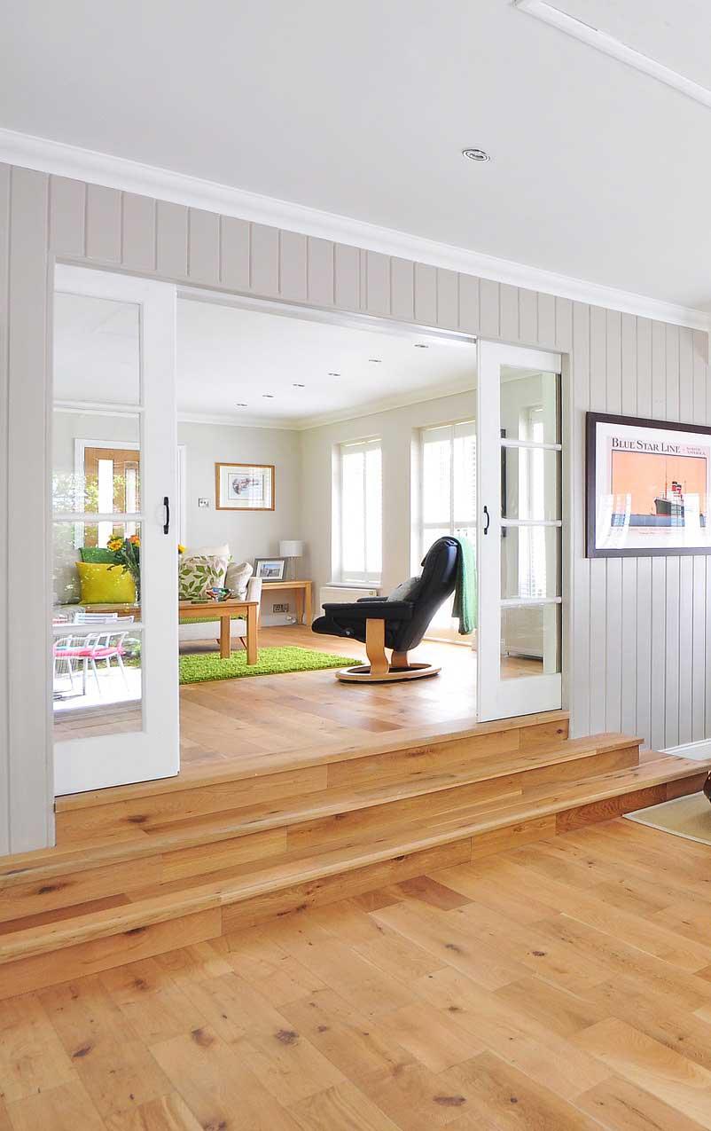 hardwood Floor Refinisher Atlanta